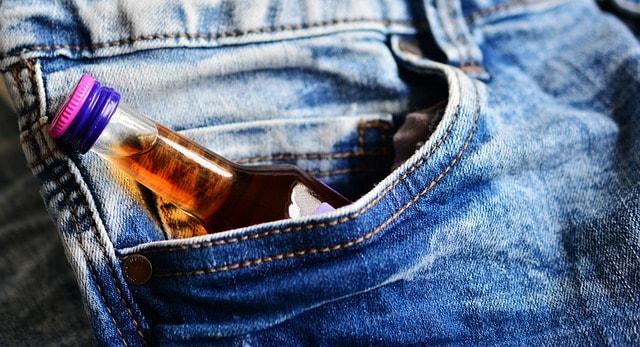 Alkoholkonsum junger Erwachsener in Deutschland