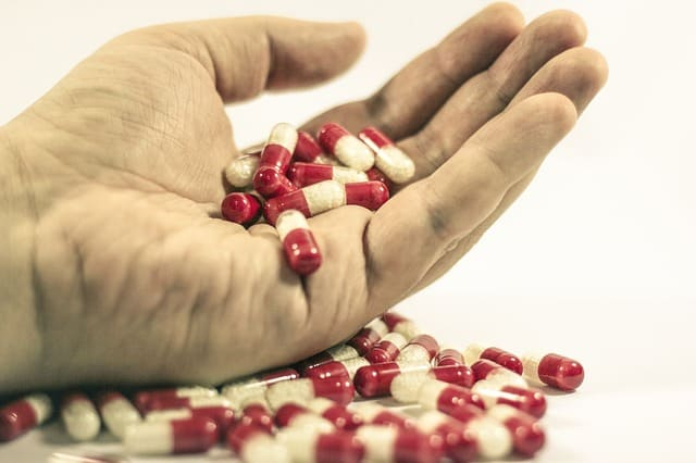 Drogen Folgen: Höhere Sterberate auch bei seltenem Konsum