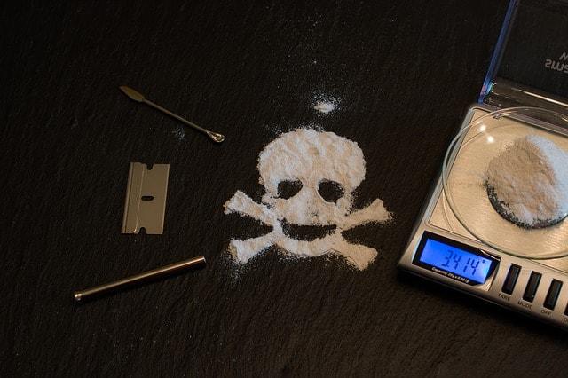 Zahl der Toten durch Drogen in Deutschland steigt