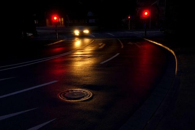 Das Fahrsicherheitstraining für junge Leute