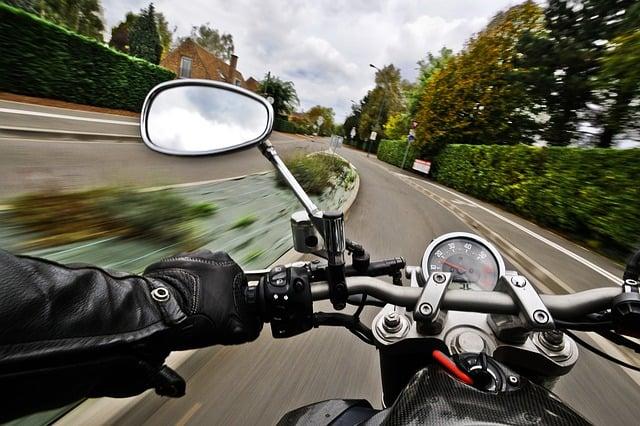 Sicher durch die Motorrad-Saison