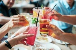 Alkoholkonsum von Jugendlichen