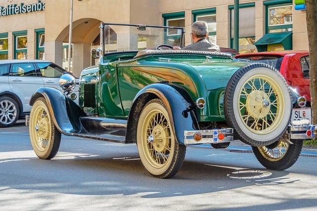 Pflichtprüfung für ältere Autofahrer nicht sinnvoll