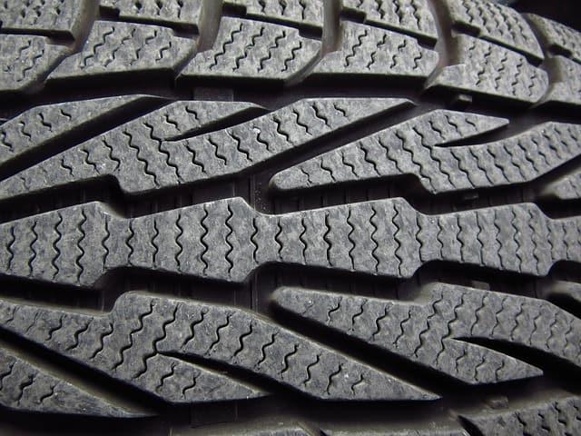 Gefahr durch falschen Reifendruck