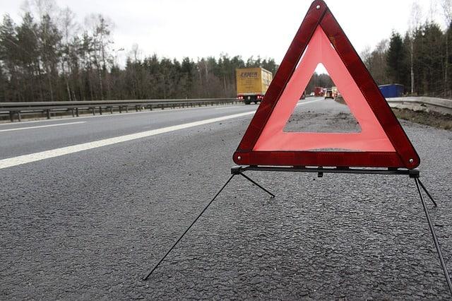 Statistik: Personenunfälle im Straßenverkehr nehmen ab