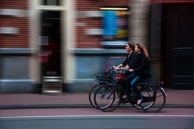 Zweiradsicherheit: mehr Chancen für Radler