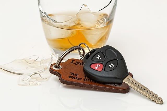 Alkohol am Steuer: 30% aller Verkehrstote