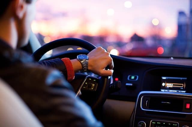 Die Zukunft der Fortbewegung: selbstfahrende Autos