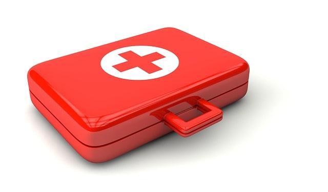 Wiederbelebung: Durch erste Hilfe Leben retten!